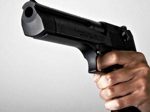 firing in Karak