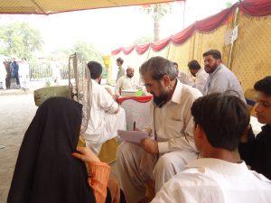 medical camp pic 1