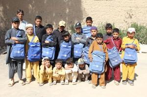 unicef school bags