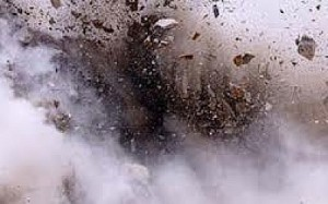 bomb-explosion-in-Bajaour