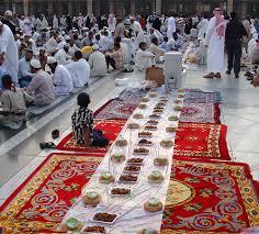 chitral iftar