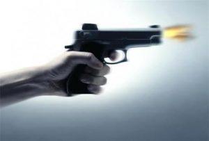 firing in Peshawar