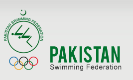 pak swimming federation-logo