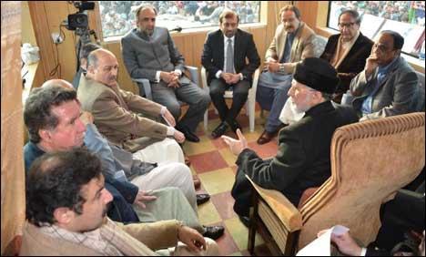 PTI Negotiations