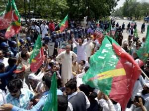 PTI-azadi-march