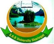 SBB-University-Logo