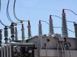 high-power-grid-station