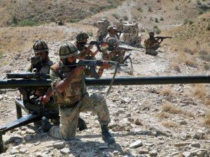 north wazir operation eidak