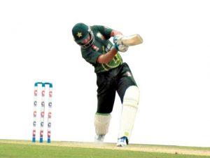 peshawar cricket