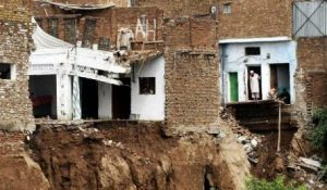 storm-heavy-rains-in peshawar