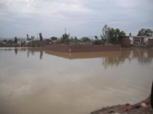 tank flood