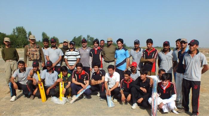 Aman cricket sports pic by Sajid ali Koki Khel