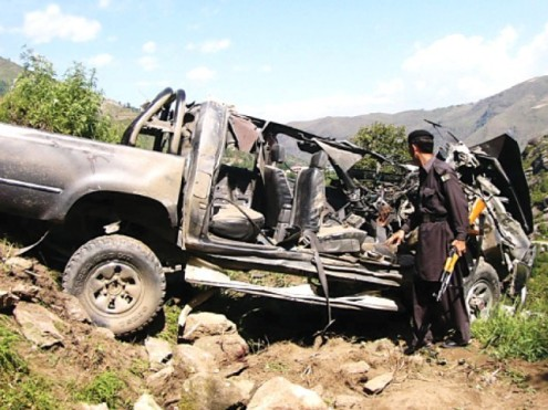 Bomb-in-North-Waziristan-495x371