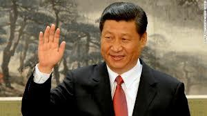 China-president