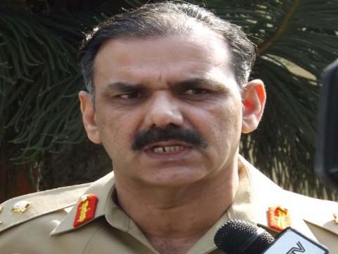 Major Bajwa