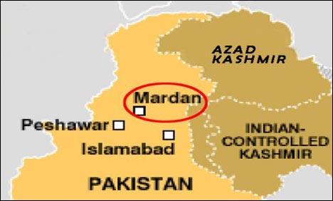 Mardan news