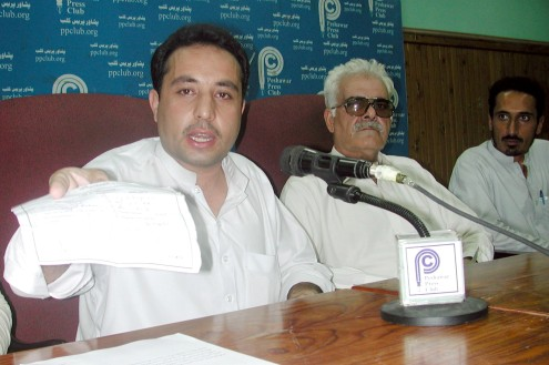 NWA-Veicles-problems-press-confrence-by-Arshad-Khan-495x329