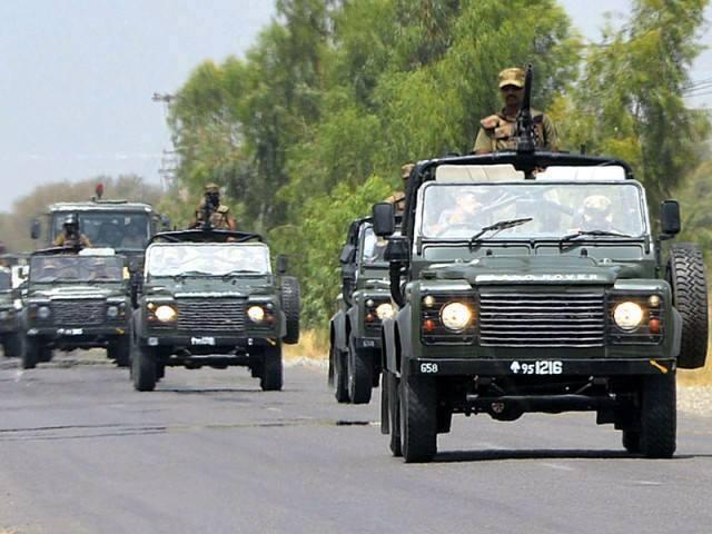 Operation Zarb-e-Azab