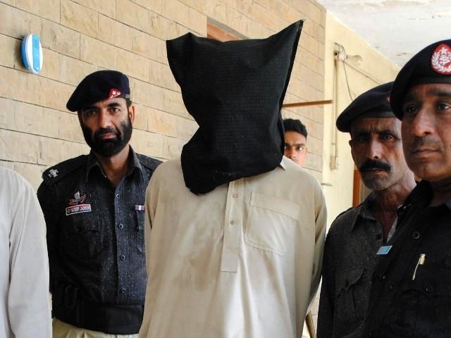 Peshawar police arrest