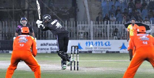 Peshaware Panthers