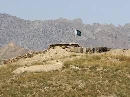 n wazirisatn afghan attack