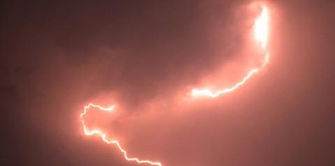 peshawar thunder, punjab weather