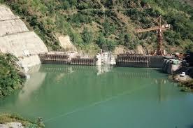 shangla dam