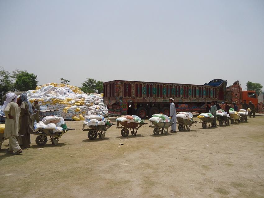 Bannu NWA IDPs story pic by Gohar Wazir (2)