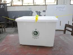 LG elections
