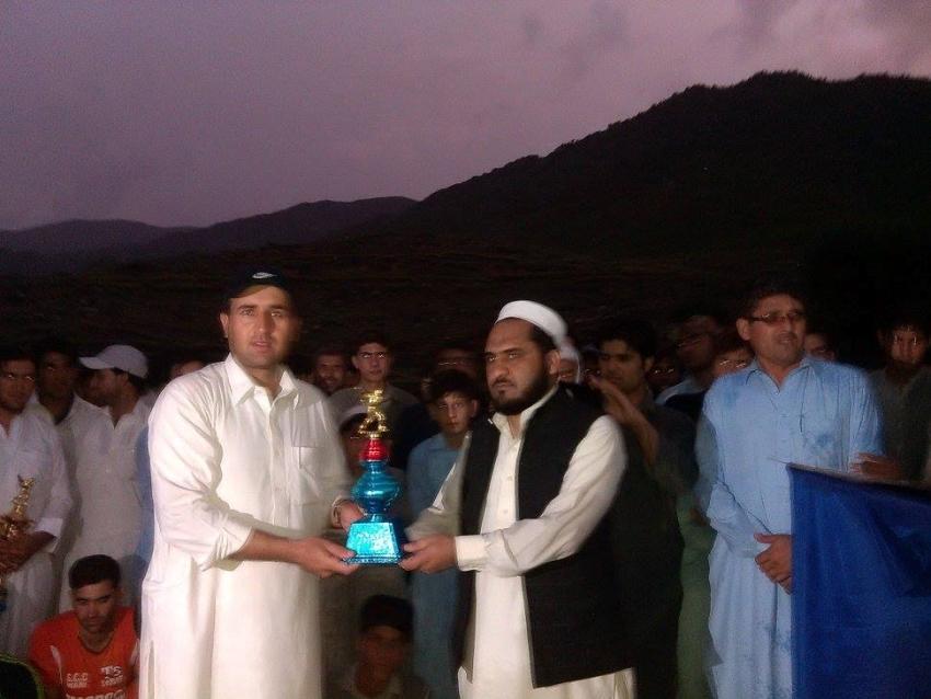 Upper Dir sports story pic by Nasar zada