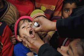 bajaur polio