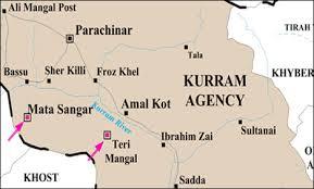 kurram