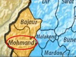 mohmand agency accident