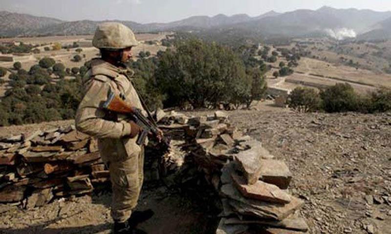 north waziristan attack