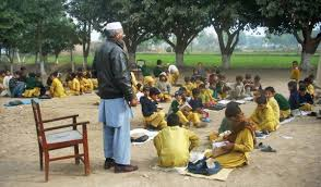nowshera schools