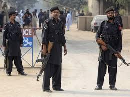 police DI Khan