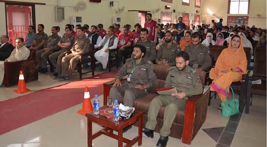 Mardan seminar pic by Azmat Ali shah (2)